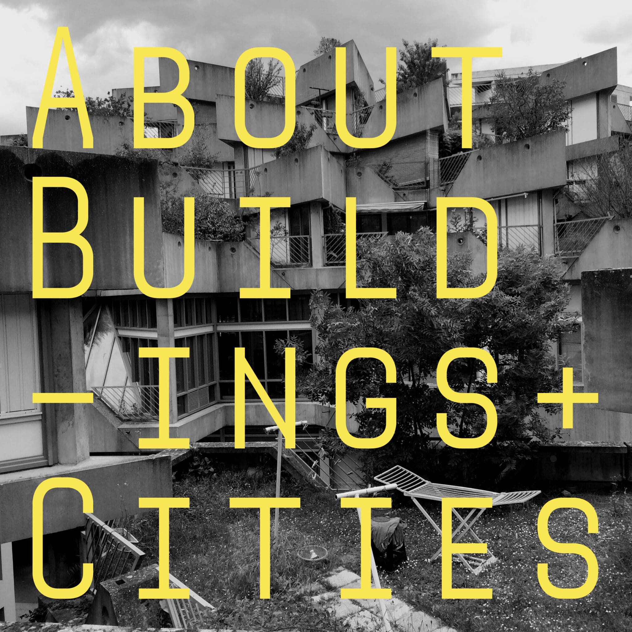 About Buildings and Cities