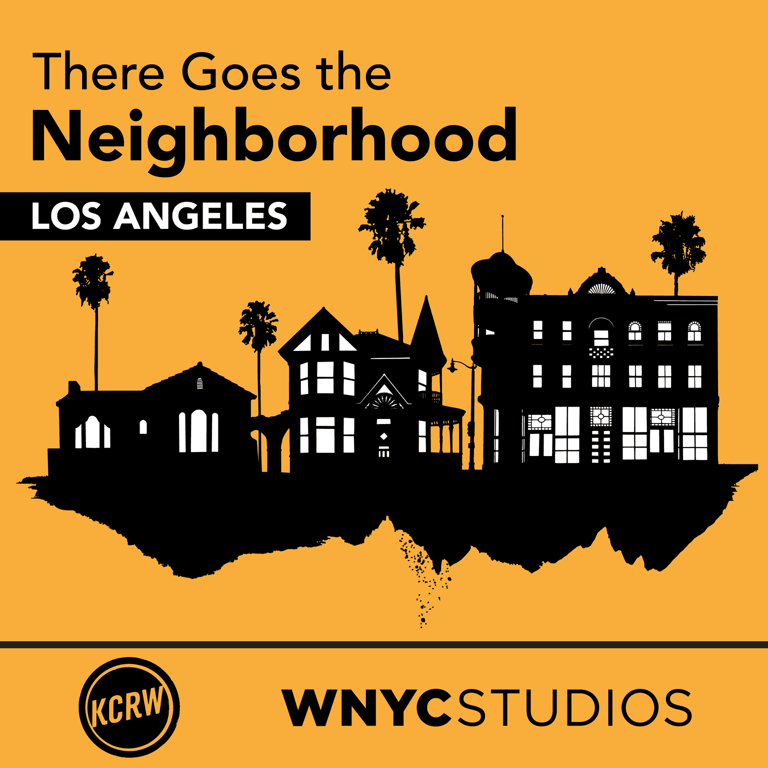 There goes the Neighbourhood - An in-depth look at gentrification in L.A. (Season 2) and Brooklyn (Season 1).