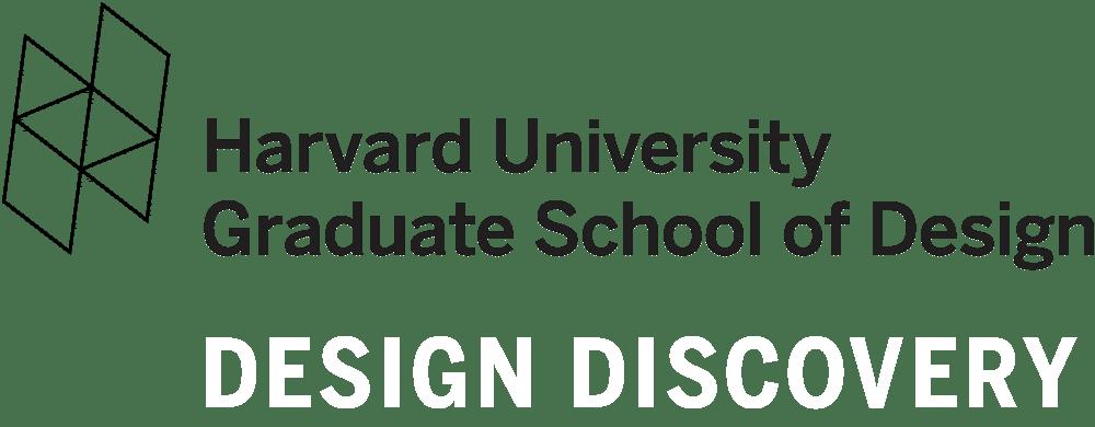 Harvard University Graduate School of Design presents Talking Practice
