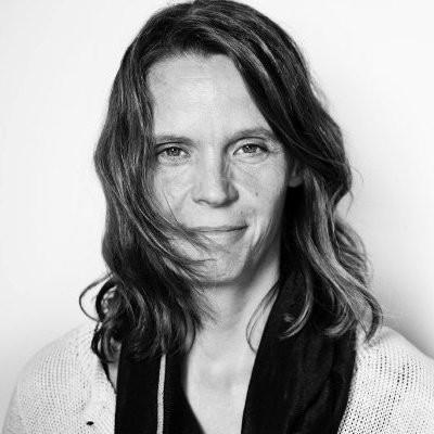 Kirsten Anker Sorensen CEO of Link Arkitektur