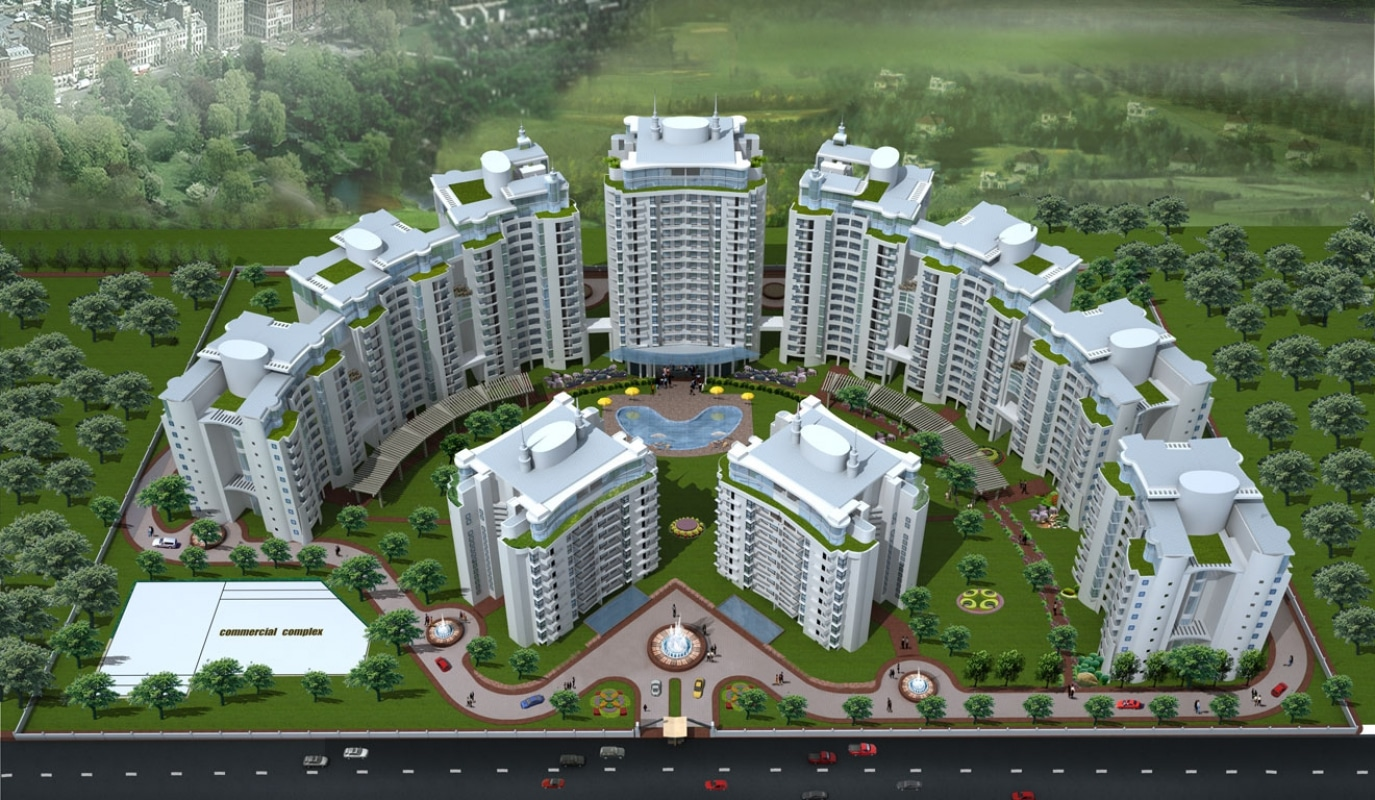 Parsvnath Planet, Lucknow