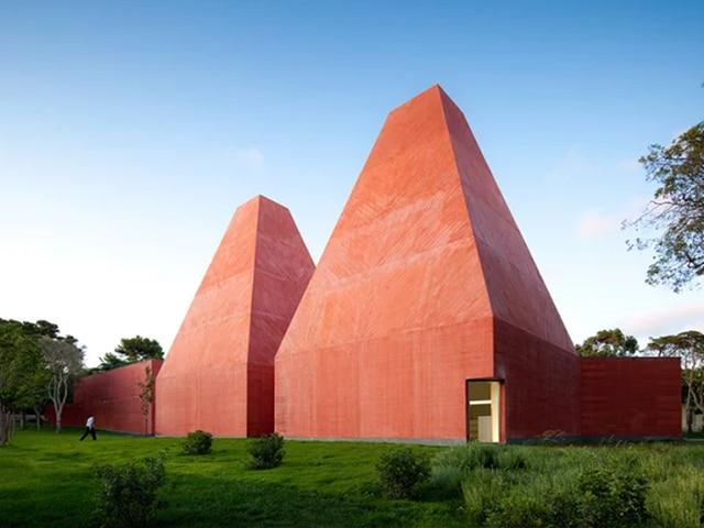 Paula Rego Museum located in Portugal