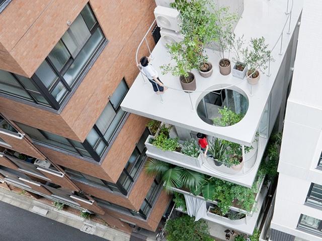 Ryue Nishizawa - The Garden and House