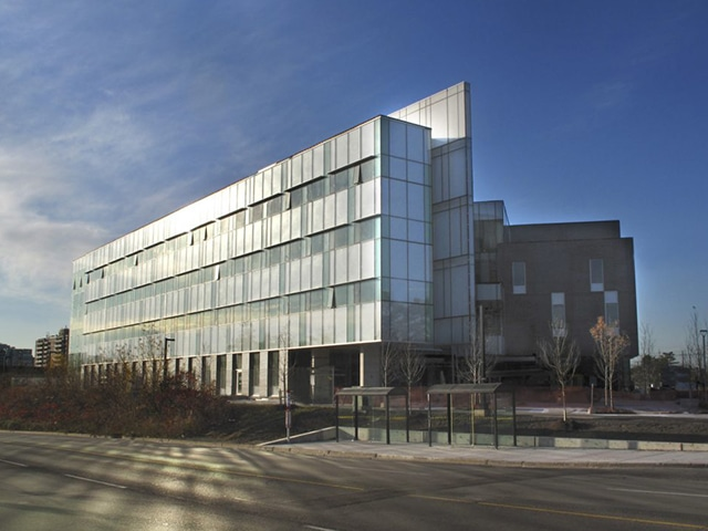Satellite campus Toronto