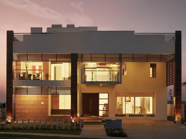 Sheila Sri Prakash House
