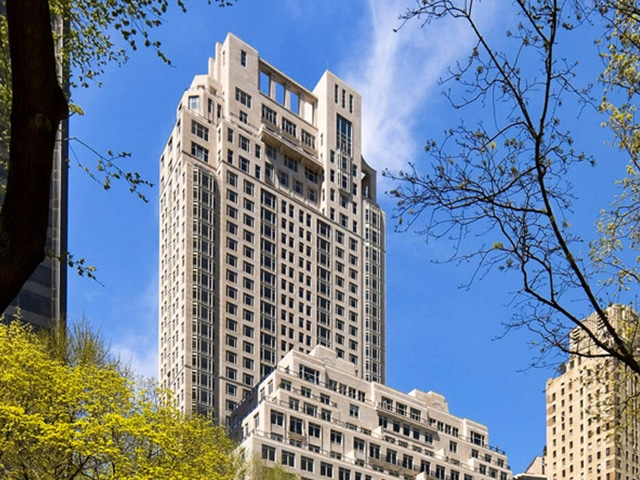 The 15 Central Park West