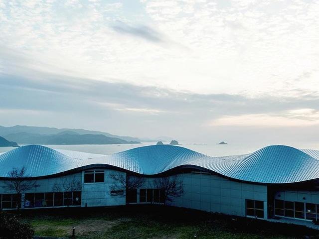 The Ashikita House of Youth