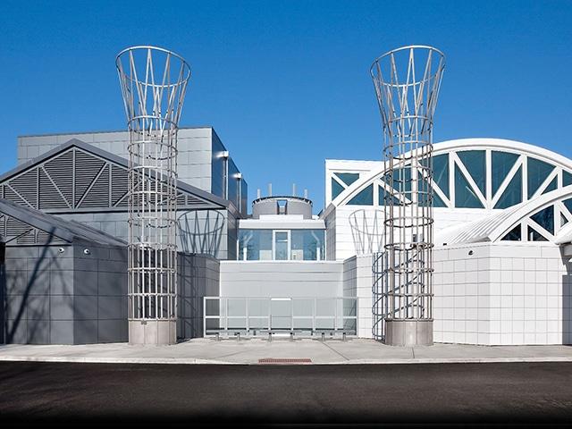 The Illinois Holocaust Museum