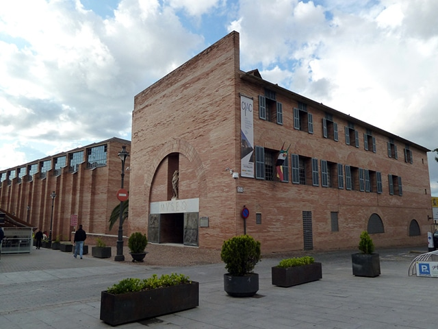 The National Museum of Roman Art