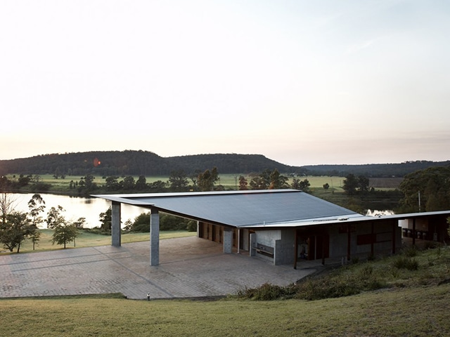 The Riversdale Boyd Education Centre