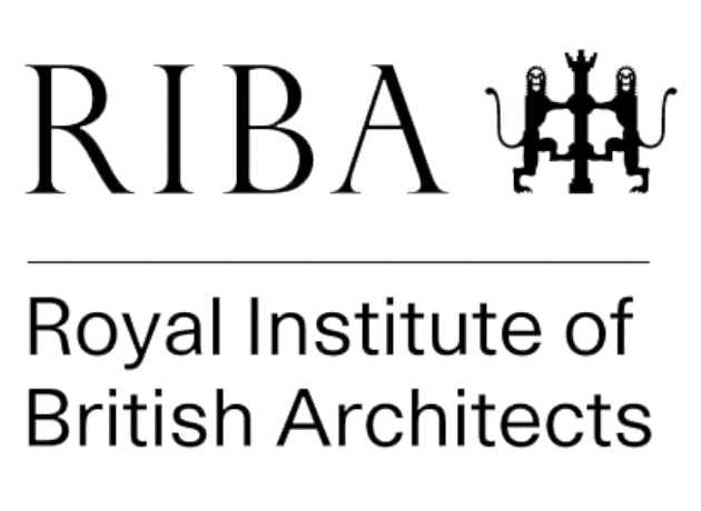 Logo for the Royal Institute for British Architects