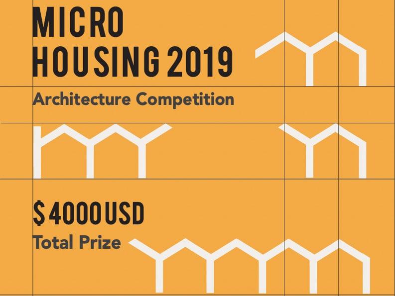 Micro housing 2019