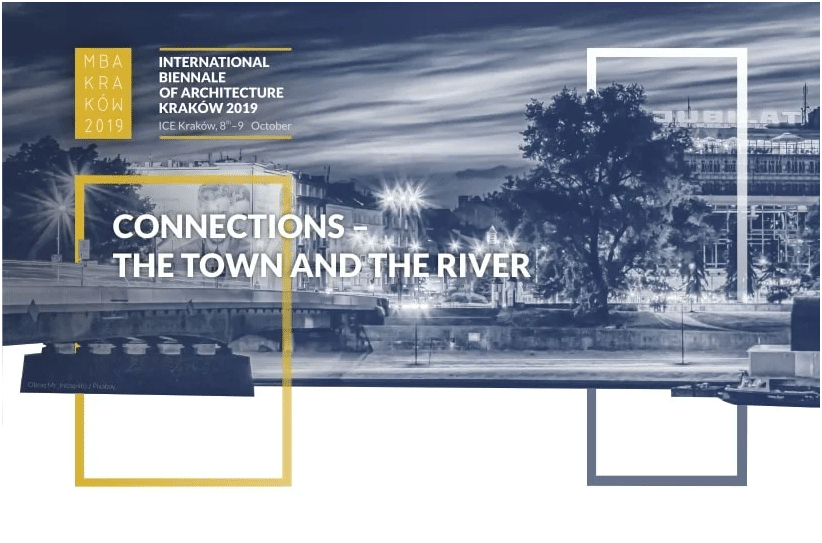 International biennale of Architecture Krakow competition 2019
