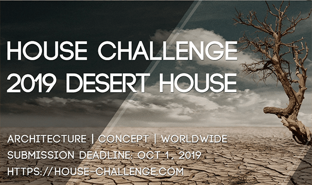 house challenge architecture