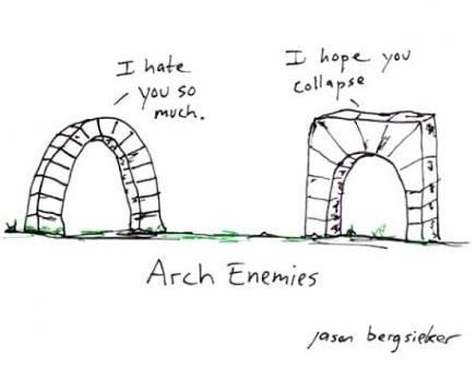 architecture joke