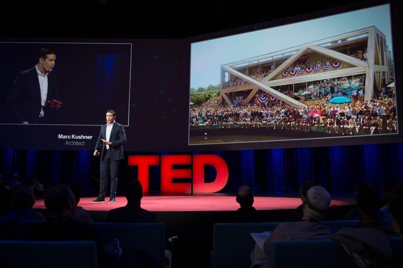 Marc Kushners Ted Talk