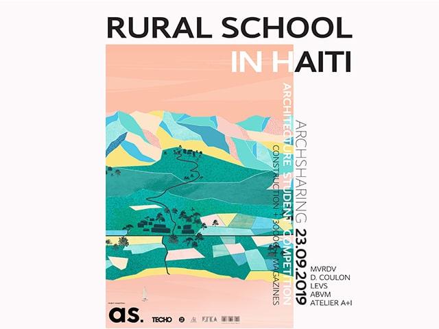 Rural School Haiti architecture