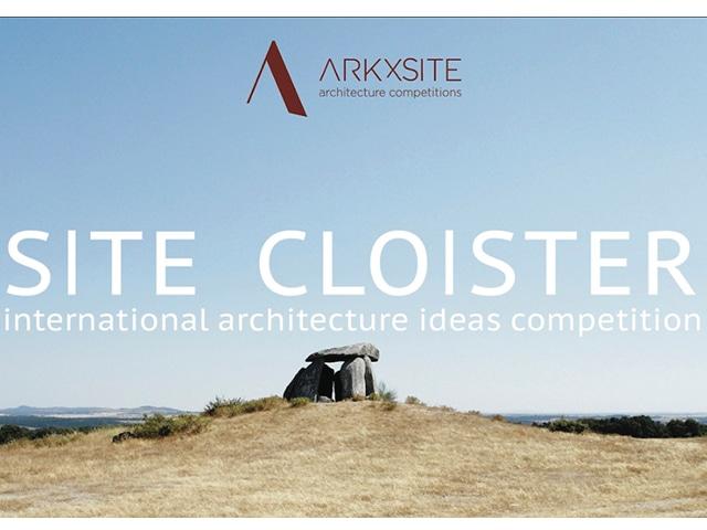 site cloister architecture