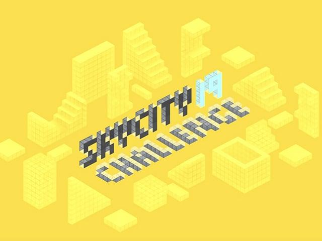 skycity challenge