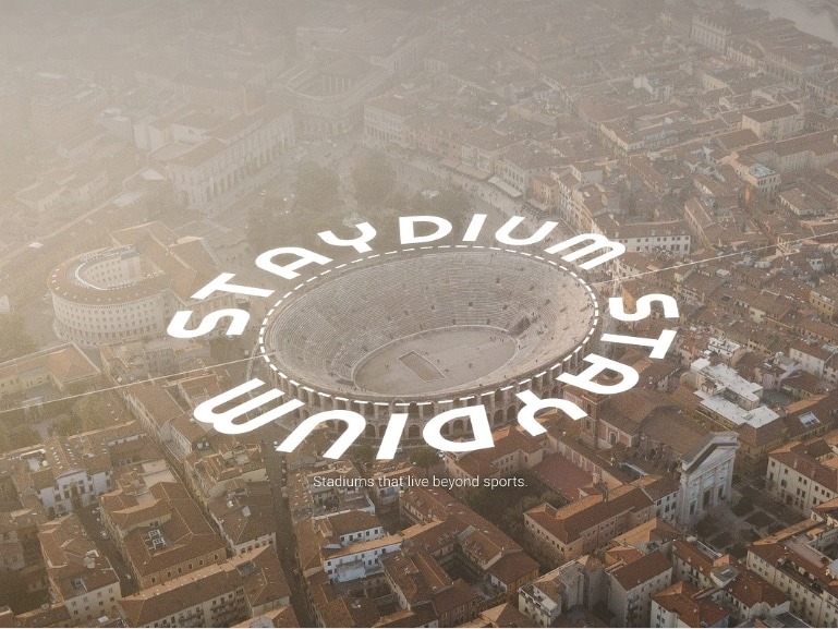 stadium design competition