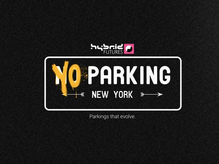 yo parking competition
