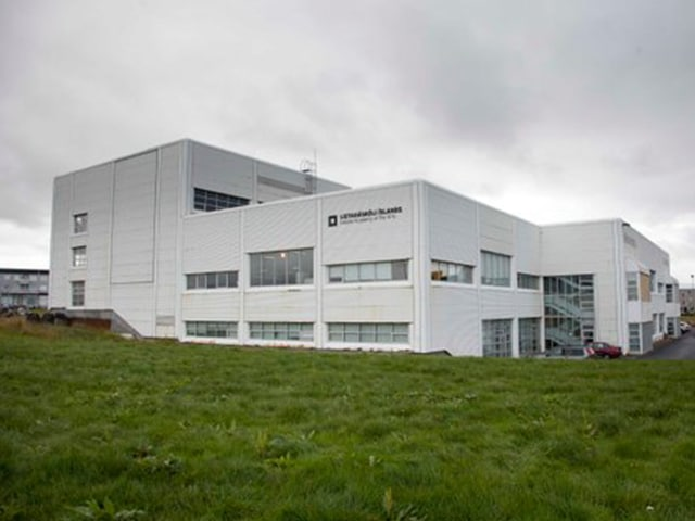 ICELAND UNIVERSITY OF THE ARTS