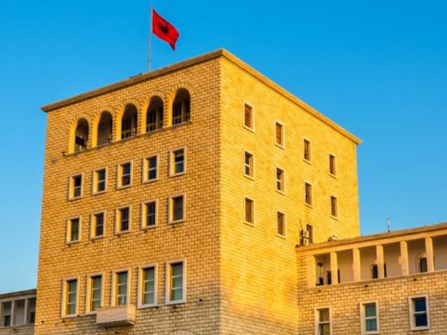 Polytechnic university of Tiran