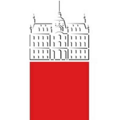UNIVERSITY OF LJUBLJANA logo
