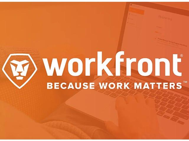 workfront work matters
