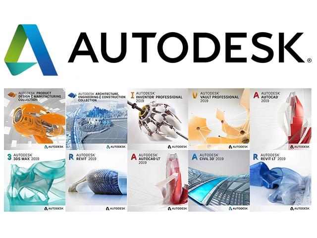 Autodesk features