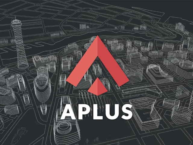 Aplus cover