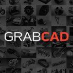 grab cad logo