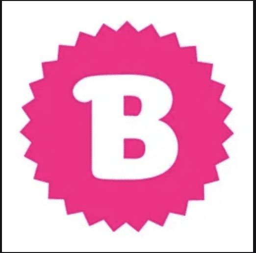 my bright book logo