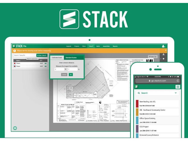 stack boards