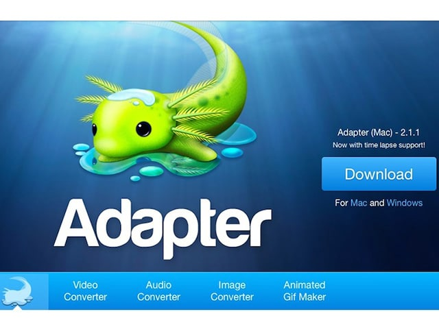 adapter for architects
