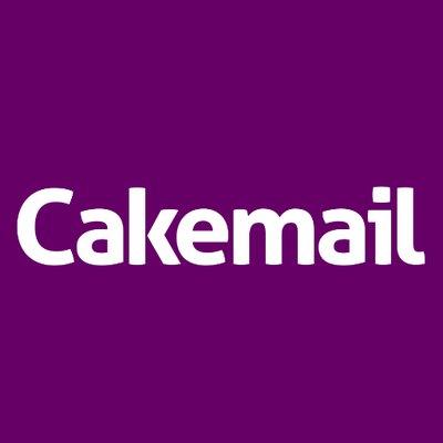 cake mail  logo