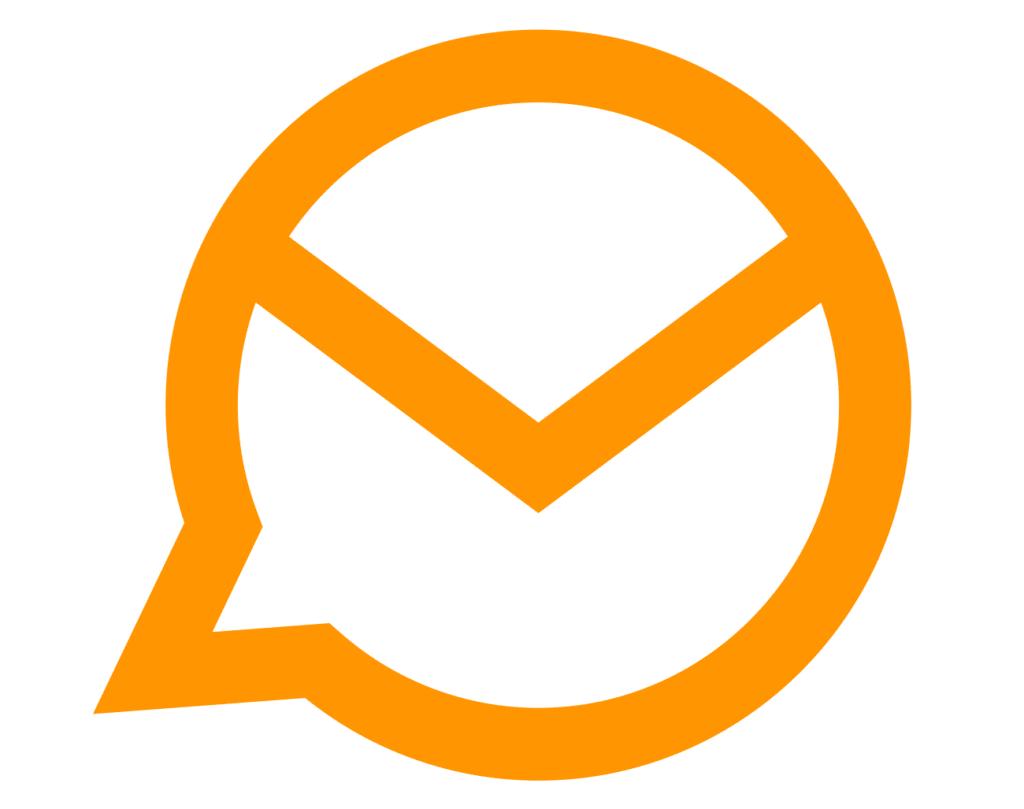 eM  client logo