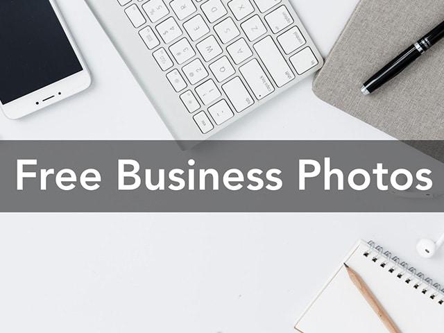 pexels business photos