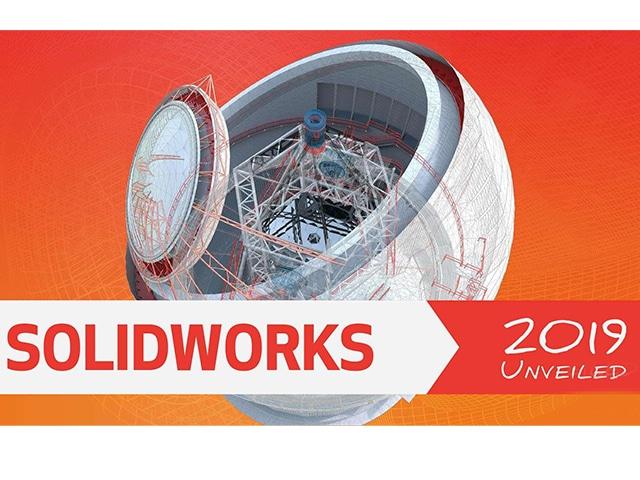solidworks platform
