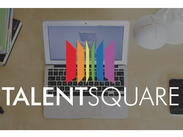 Talent square