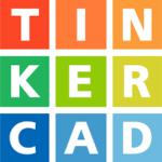 thinker cad logo