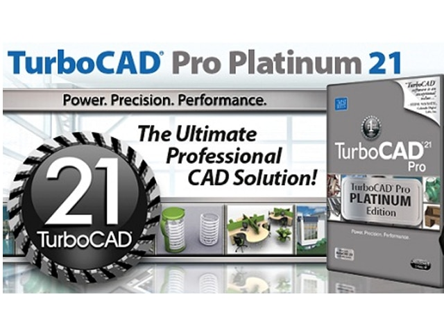 turbo cad  architecture software tool