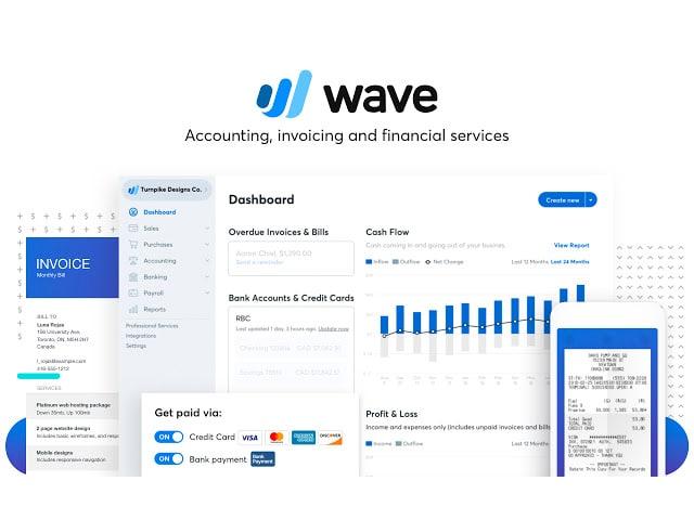 wave app dash