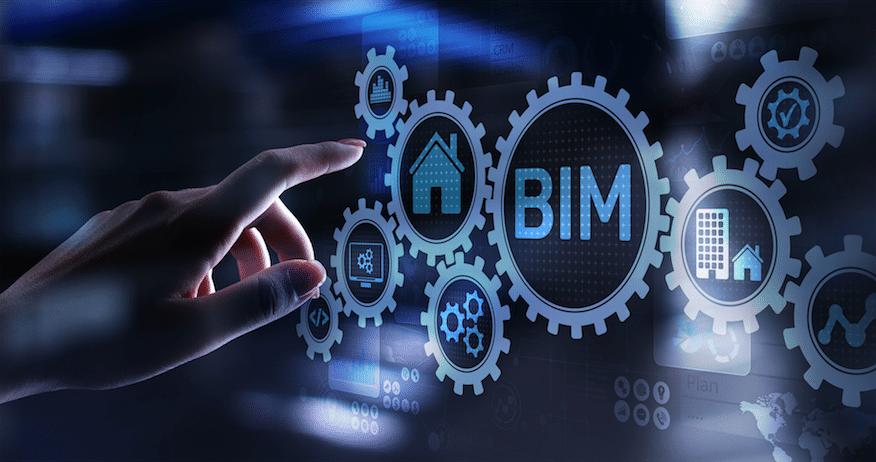 BIM systems image