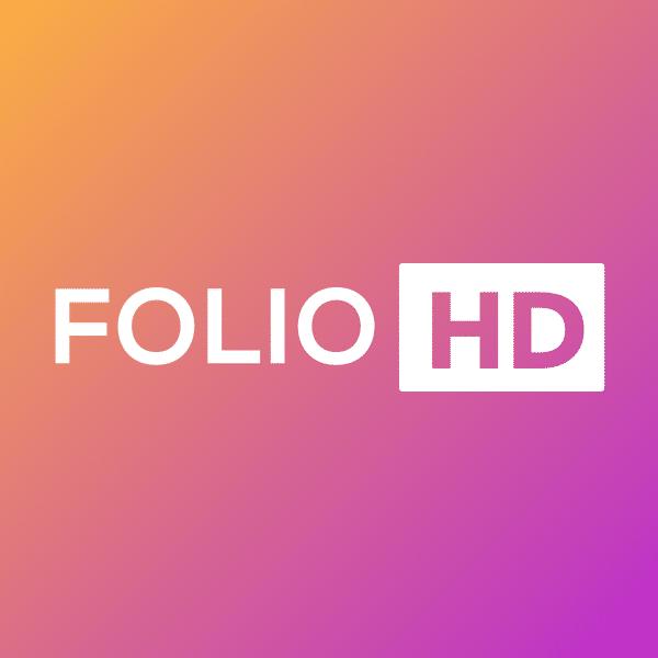 FolioHD Logo
