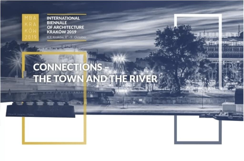 International biennale of Architecture Krakow competition 2019