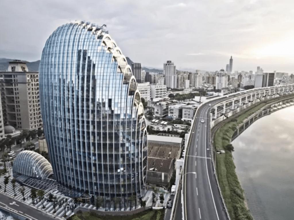 Lè Architecture