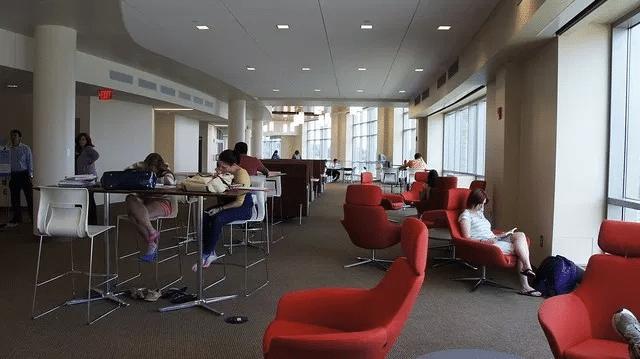 Xavier University, Cincinnati