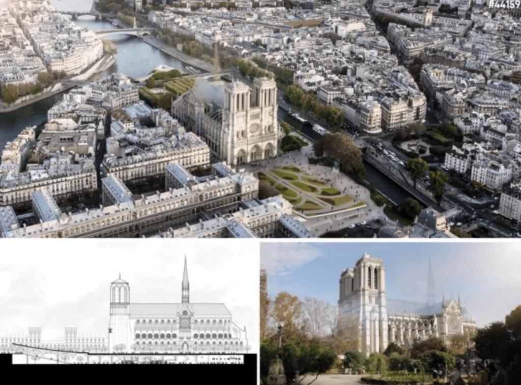 """""""Recuerdos de Notre Dame"""""""