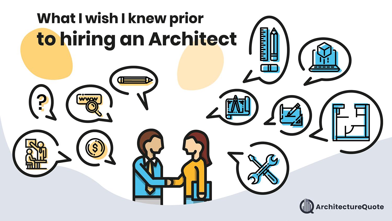 hiring architect